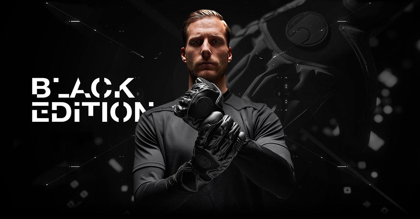 Black Edition 発売開始